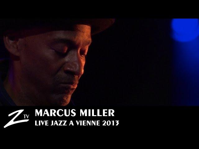 Marcus Miller & ...
