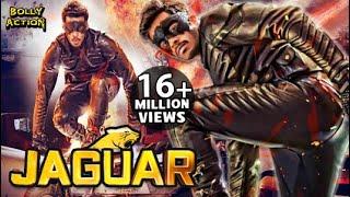 Video Jaguar Full Movie | Hindi Dubbed Movies 2019 Full Movie | Action Movies MP3, 3GP, MP4, WEBM, AVI, FLV Maret 2019