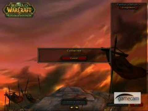 World of Warcraft – Private servers, hilarious