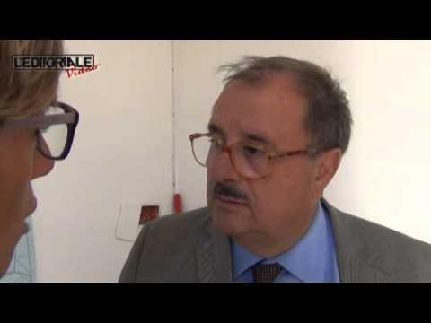 Intervista Cesare Rossi Direttore Aeroporto dei Parchi