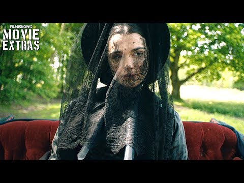 My Cousin Rachel 'Did She or Didn't She?' Featurette (2017)