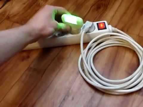 Как сделать электричество видео