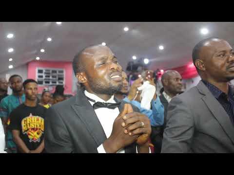 AKPORORO at Living Faith Church a.k.a Winners Chapel, Jeddo Warri, Delta state