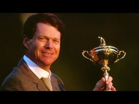 Ryder Cup 1993 – The Belfry