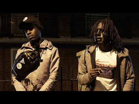 67 (LD & MONKEY) | TIM & BARRY TV @timandbarry  @Scribz6ix7even @M_Loose67