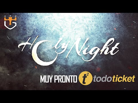 -Holy Night – Espéralo…