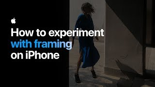 Video How to experiment with framing on iPhone — Apple MP3, 3GP, MP4, WEBM, AVI, FLV September 2018
