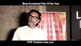 Rakeysh Omprakash Mehra - After watching Fandry