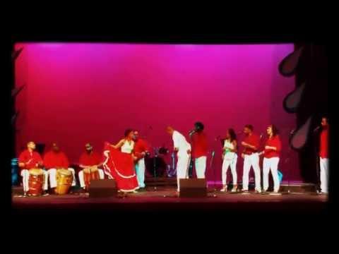 Restauración Cultural en concierto Teatro Arr~