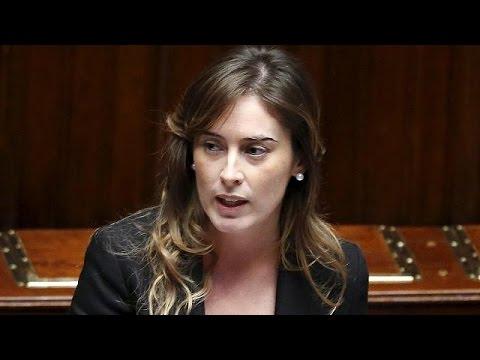 Ιταλία: Κατέπεσε η πρόταση μομφής κατά της κυβέρνησης Ρέντσι