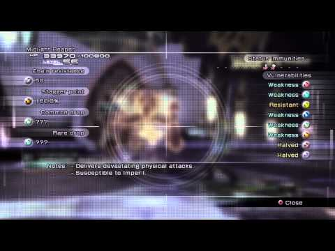 preview-Let\'s Play Final Fantasy XIII #038 - Deep Throat (HCBailly)