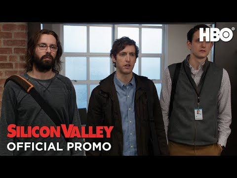 Silicon Valley 3.02 (Preview)