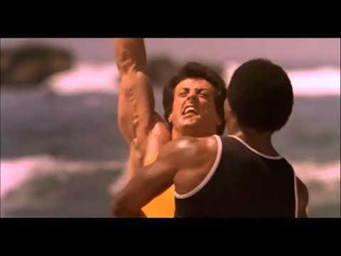 Rocky Balboa  All Training Scenes HD ( 1,2,3,4,6)