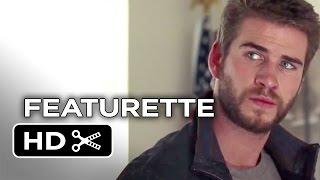Cut Bank Featurette - A Look Inside (2015) - Liam Hemsworth, Billy Bob Thornton Movie HD