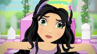 LEGO Friends Full Episodes 21-30 | Girls Cartoons for Children in English | Season 3