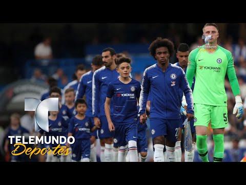 Los mejores 5 duelos de este arranque de la Premier League | Premier League | Telemundo Deportes