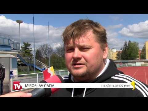 TVS: Sport 24. 4. 2017