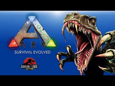 | Jurassic Ark | E1 - Everything Wants My Butt!!!