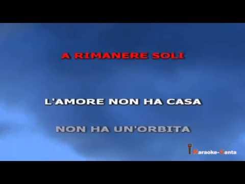 , title : 'Fabi, Silvestri, Gazze' - L'amore non esiste  (video karaoke)'