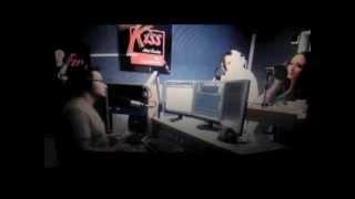 Video DJ Paf feat. Barbora Kortusová - Hurricane (Kiss Jižní Čechy, DJ