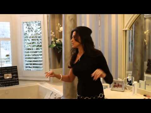 0 Tour The Jarrett Home With Karen, Woman Wins $100,000 From Flair, Sarita News