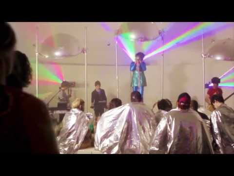 The Flaming Lips - Gates of Steel (Devo Cover)