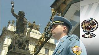 Communism is Back in the Czech Republic (2002)