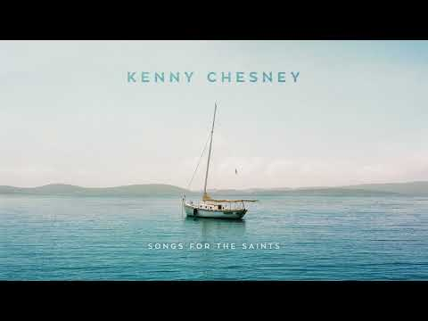 Kenny Chesney - Ends Of The Earth (Official Audio)