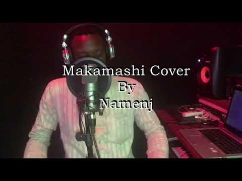 Makamashi Cover | Namenj | Produced By Drimzbeatz
