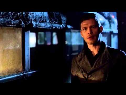 The Originals (Comic-Con 2015 Promo)
