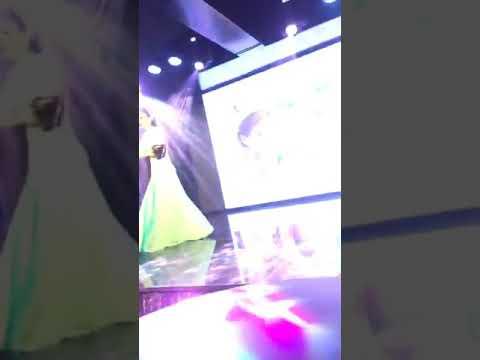Thiên Thần Bolero Quỳnh Trang Biểu Diển Tại Hà Nội - Thời lượng: 16 phút.