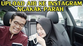 Video SEBUT KATA BENDA CHALLENGE! HUKUMANNYA BIKIN MALU :( MP3, 3GP, MP4, WEBM, AVI, FLV Januari 2019