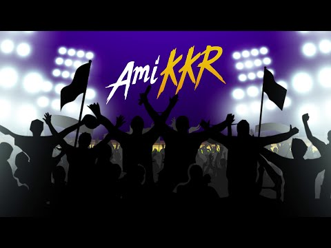 Ami KKR‬ now and forever | Kolkata Knight Riders | I Am KKR‬ | VIVO IPL - Indian Premier League