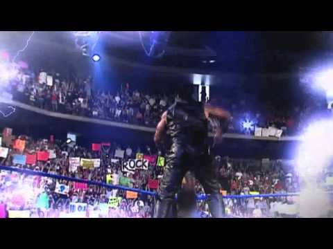 WWE: The Rock New Titantron 2011 [HD]