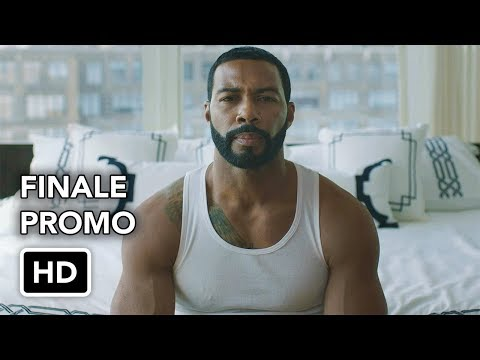 "Power 6x10 Promo ""No One Can Stop Me"" (HD) Season 6 Episode 10 Promo Mid-Season Finale"