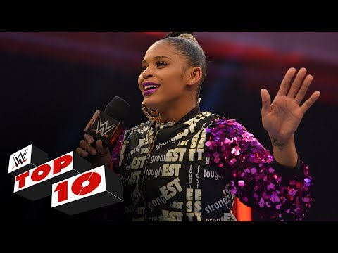 Top 10 Raw moments: WWE Top 10, April 6, 2020