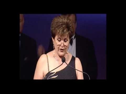2007 Ethnic Business Awards Winner –  Medium to Large Business Category –  Therese Bechara – Landria Constructions