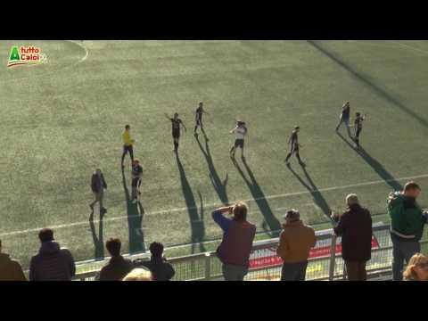 Gir. A. Pizzoli - Real Carsoli 2-0. Il…