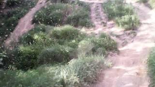 4. Polaris ranger 570 hill clime