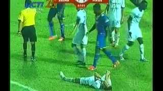 Video All Goals Arema Cronus vs Persib [2-2] ISL 25 Mei 2014 MP3, 3GP, MP4, WEBM, AVI, FLV Juli 2018