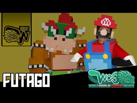WCS 2020 - Team Futago