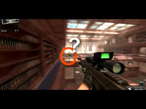 [PBTH] PointBlank Sniper Montage by ACZEN