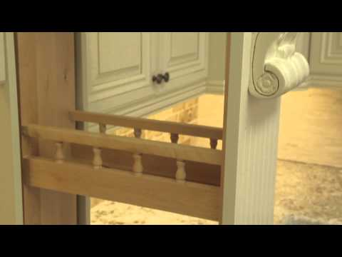 SOLID WOOD KITCHEN CABINETS--- FACTORY DIRECT 30-60% OFF RETAIL ...