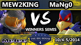 throwback to the time M2K 3-0'd Mango (The Big House 4)