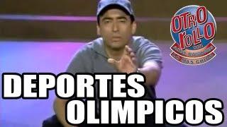 [MONOLOGO] Deportes Olimpicos / Adal Ramones