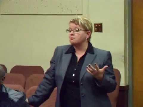 Sherri L Dahl – Bankruptcy Attorney