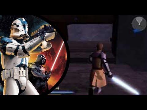 Star Wars: Battlefront II- Battle of Teth