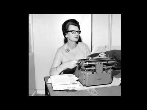 Nancy Dexter: The Australian Media Hall of Fame