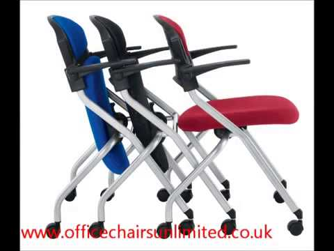 Conference and Banqueting and Stackable Seating From Office Chairs Unlimited