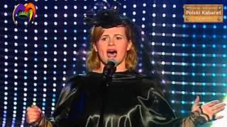 ♥♪ Kabaret Hrabii – Song porzuconej – Joanna Kołaczkowska